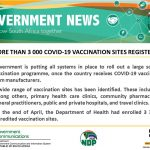 Gov News 07 May 2021