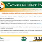 Government Messages - 29 April 2021_isiNdebele