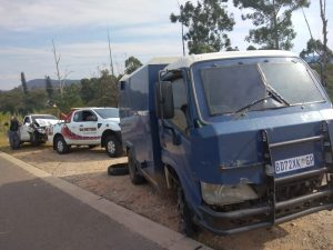 MPUMALANGA HAWKS ON THE HUNT FOR FOUR SUSPECTS LINKED TO A FOILED CASH IN TRANSIT HEIST