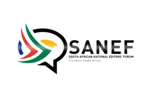 SANEF Logo