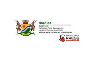 DARDLEA Mpumalanga - Mpumalanga Press (artwork by https://www.upgrader.co.za)