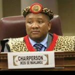 Ikosi Sipho Mahlangu - Mpumalanga Press