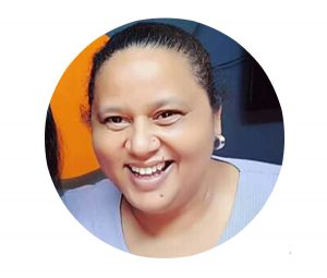 Trudie Grove Morgan - Mpumalanga Press