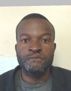 Simon Mahumbane Lubisi (38)