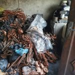The intense operation culminated into the closure of illegal scrapmetal shop where suspected stolen copper wire was confiscated as well as the seizure of Kenna metal mining drills worth millions of rands. The suspects are due to appear before the Emalahleni Magistrate's Court on Monday, 18 October 2021. Meanwhile Peter Mpitikwana Mathibela, aged 27 as well as Mozambican National, Fabiano Joseph Nyawulane, aged 29 were both remanded in custody during their first appearance at the Emalahleni Magistrate's Court on Thursday, 14 October 2021. The two face charges relating to being in possession of 18 suspected stolen solar panels valued at about R 180 000. The duo's court appearance follows their arrest on Tuesday, 12 October 2021 by members of the SAPS from Witbank Crime Intelligence in collaboration with their counterparts from Visible Policing. It is reported that the members received information about suspects in possession of suspected stolen solar panels which they allegedly kept at their places of residence. The information was then operationalised by the team and on the said day, the said items were confiscated. Their case was posponed by the court to Thursday, 21 October 2021. The Provincial Commissioner of the SAPS in Mpumalanga, Lieutenant General Semakaleng Manamela has commended the collaborative efforts by the members which produced positive results.