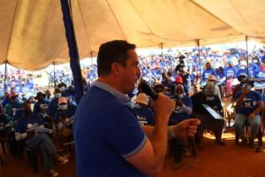 Help us restore dignity and freedom in Steve Tshwete Local Municipality